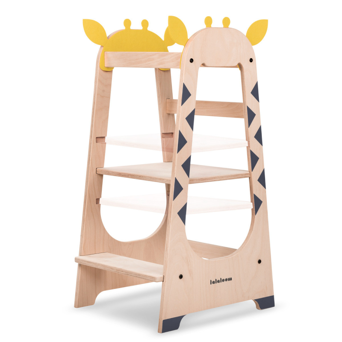 Torre Montessoriana Giraffe