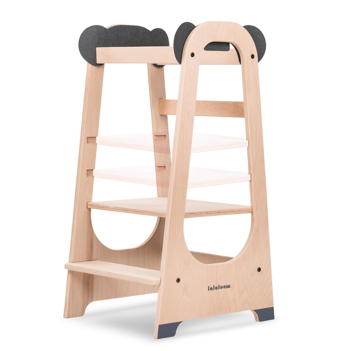 Torre Panda Montessori