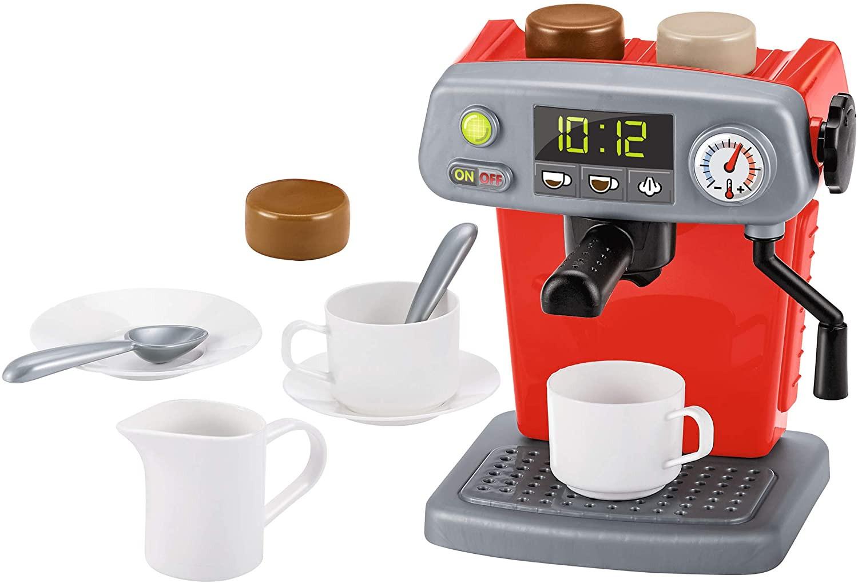 Machine à café avec dosettes