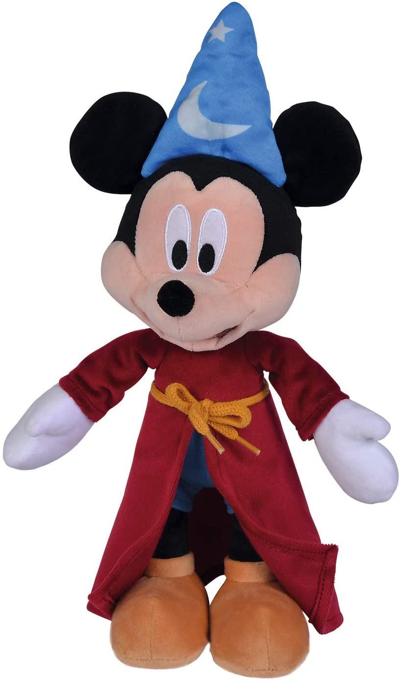 Peluche Disney Mickey Fantasia
