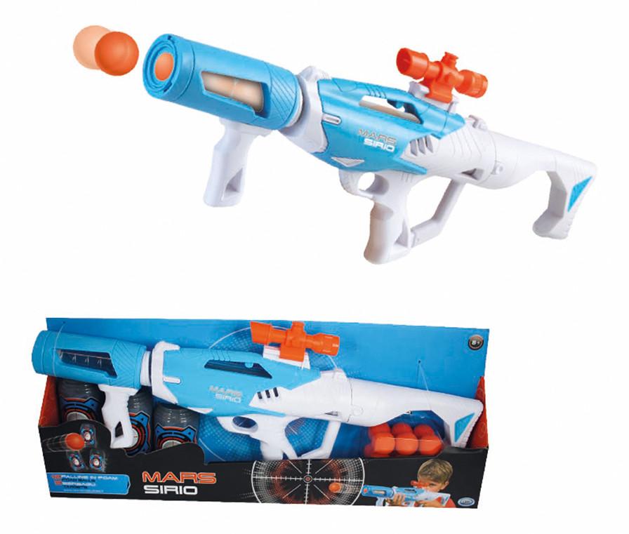 Fusil à pompe Sirio Mars