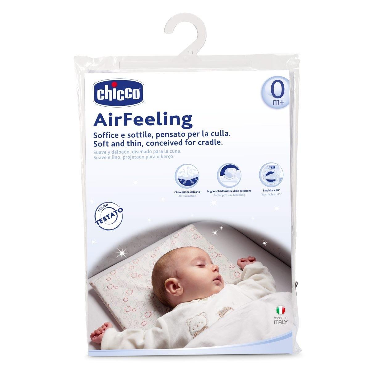 Cuscino Chicco AirFeeling