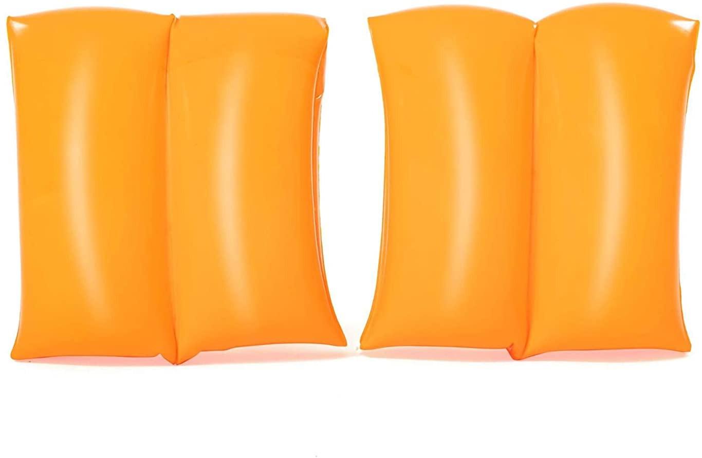 Braccioli per Bambini - 3 / 6 Anni - Arancione