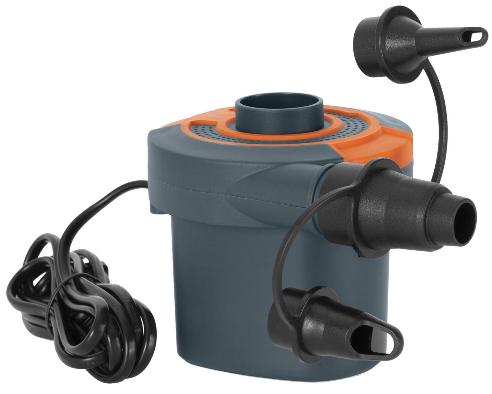 Pompa di Gonfiaggio Elettrica - 220 V