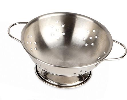 Accessori da Cucina in Metallo - Colapasta