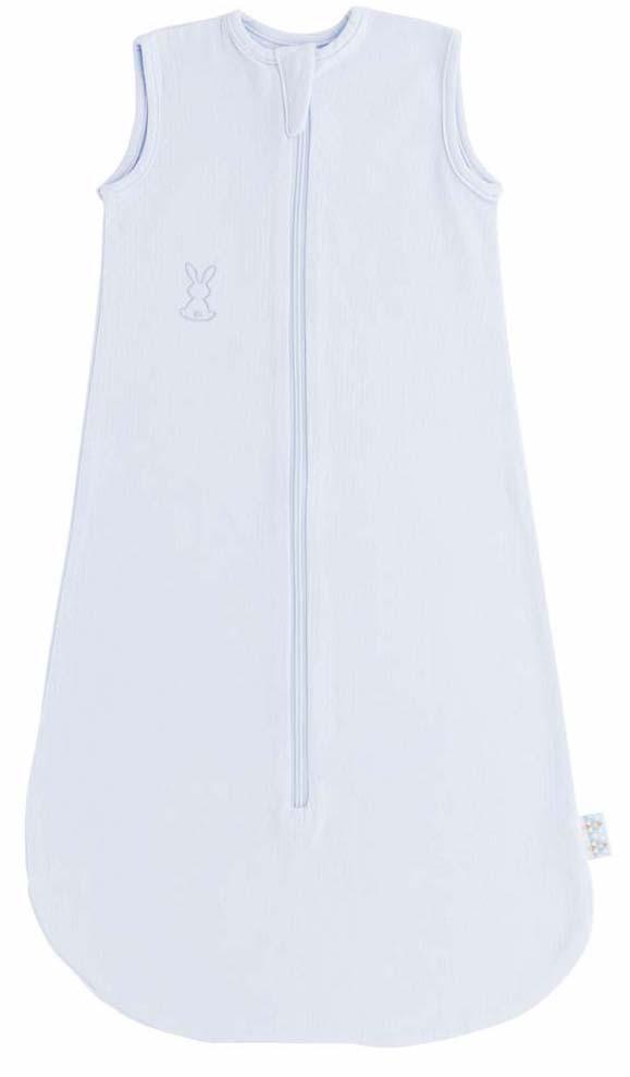 Sacco Nanna Estivo 90 cm - Azzurro