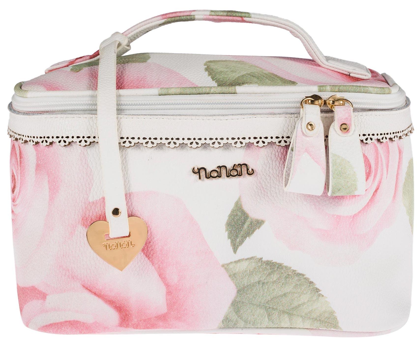 Beauty Case Le Rose Nanan