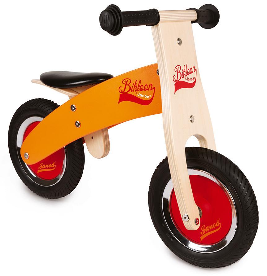 copy of Bici da Equilibrio Janod