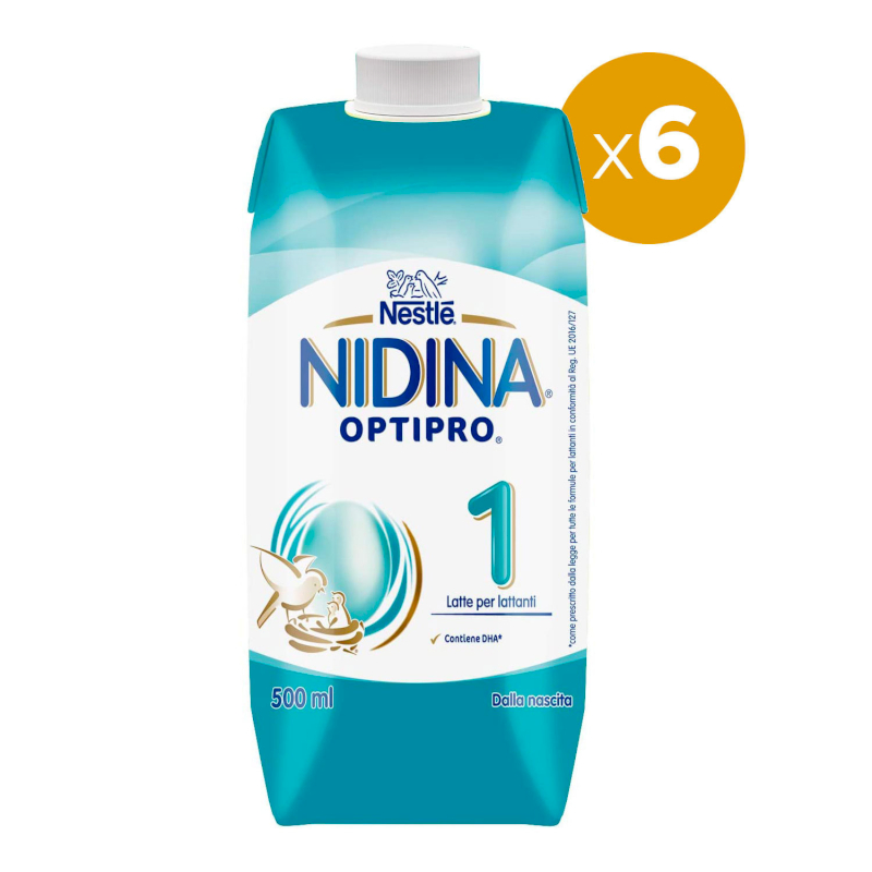 Latte Nidina 1 Optipro - Liquido