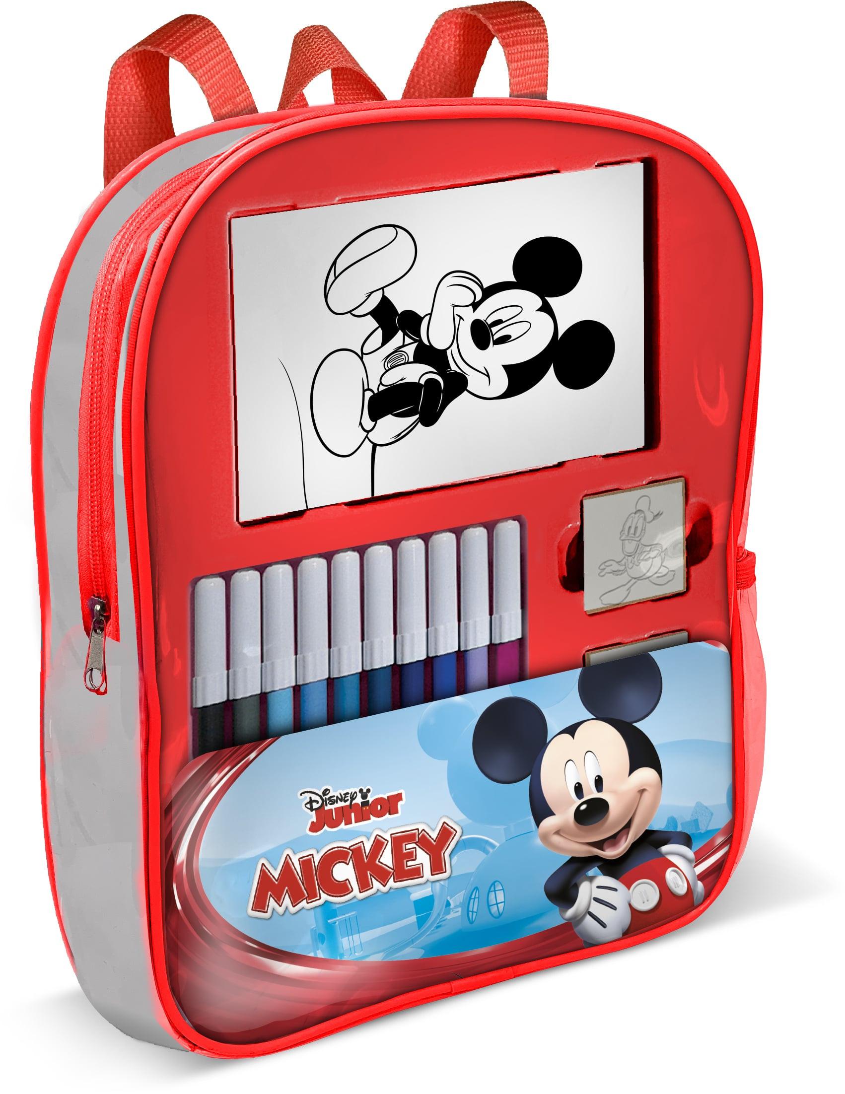 Zainetto con colori Mickey Mouse