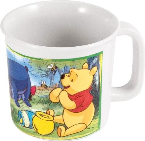 Tazza Winnie The Pooh Damblè