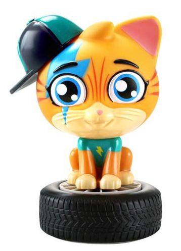 44 Gatti Meow Racers - Lampo