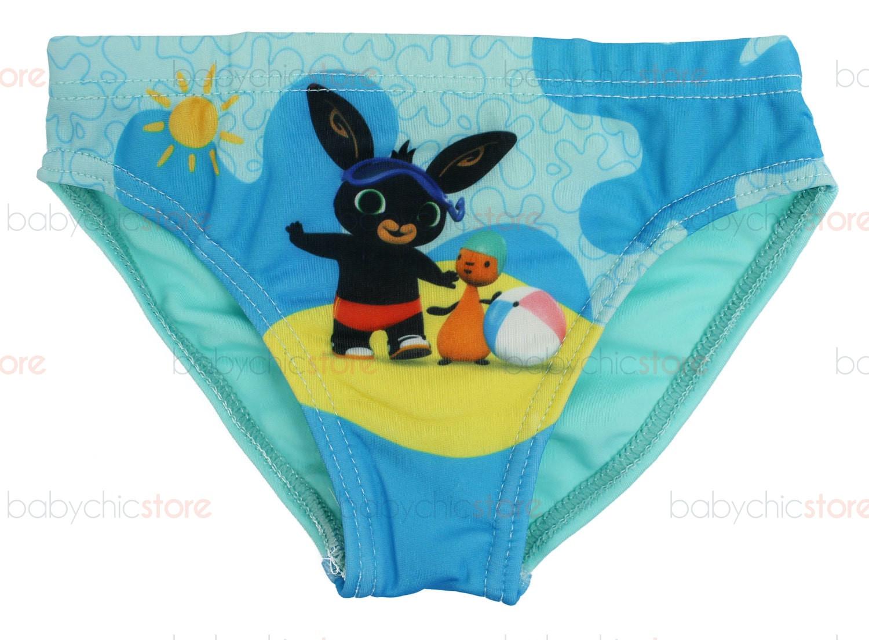 copy of Braguita Bikini Minnie - Azul