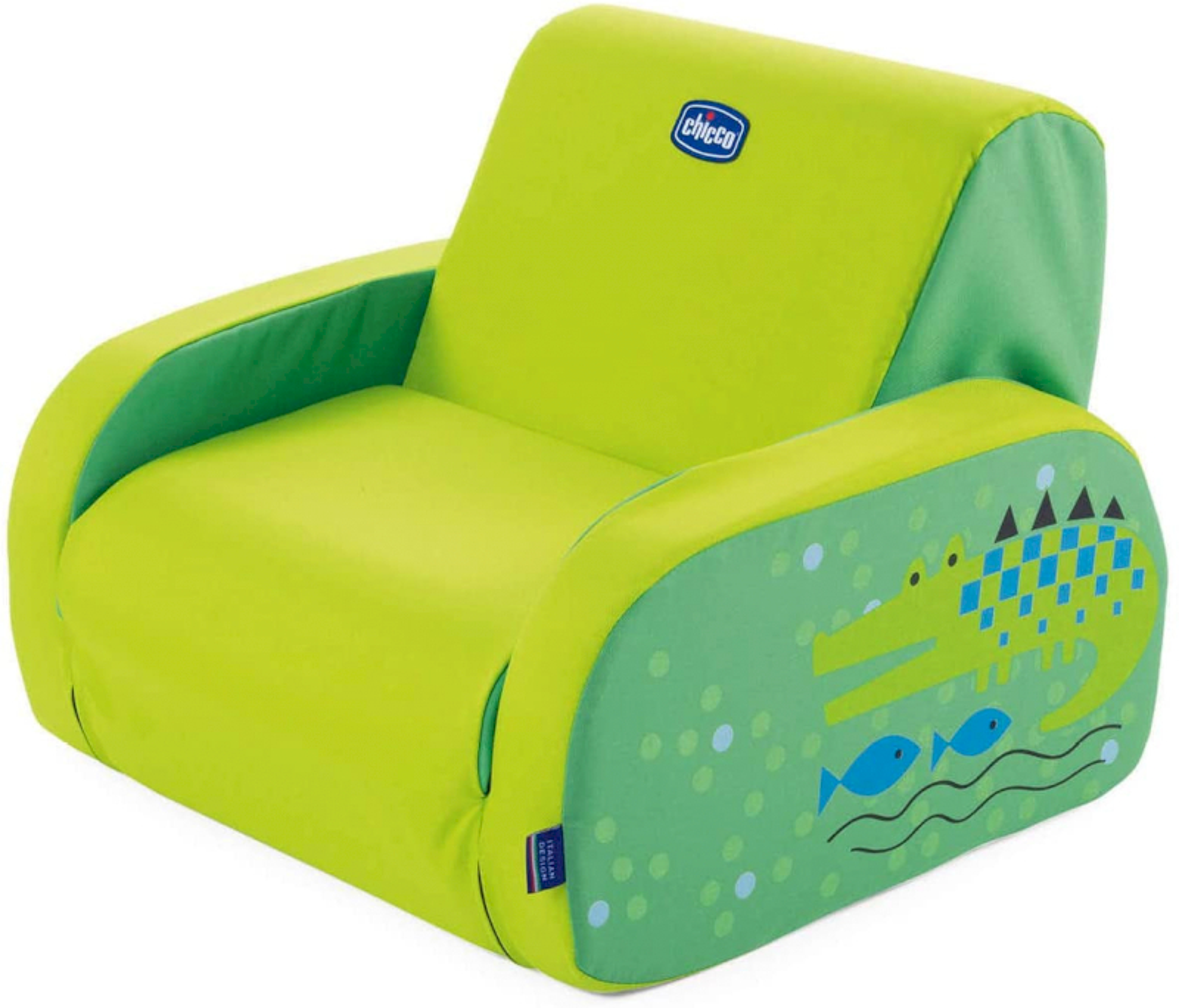 Chicco Babysessel Twist Summer Green