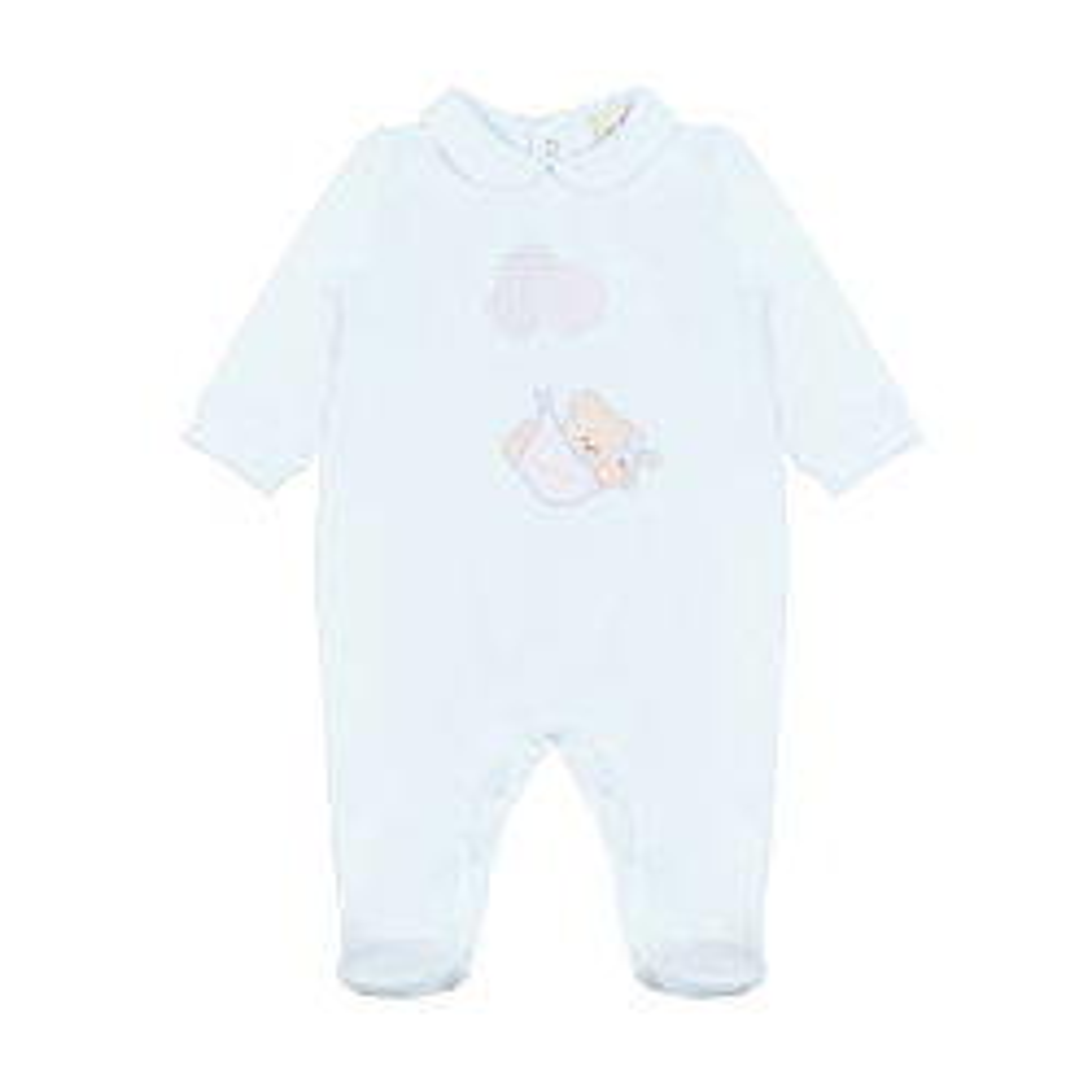 copy of Pyjama Nanan Sono il Cocco di Mamma 0-3M 6 Mesi