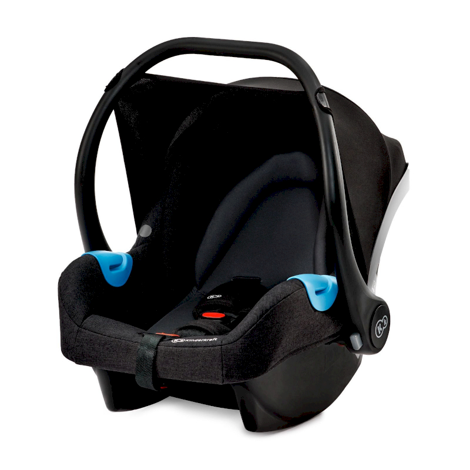 Kindersitzauto Mink Black