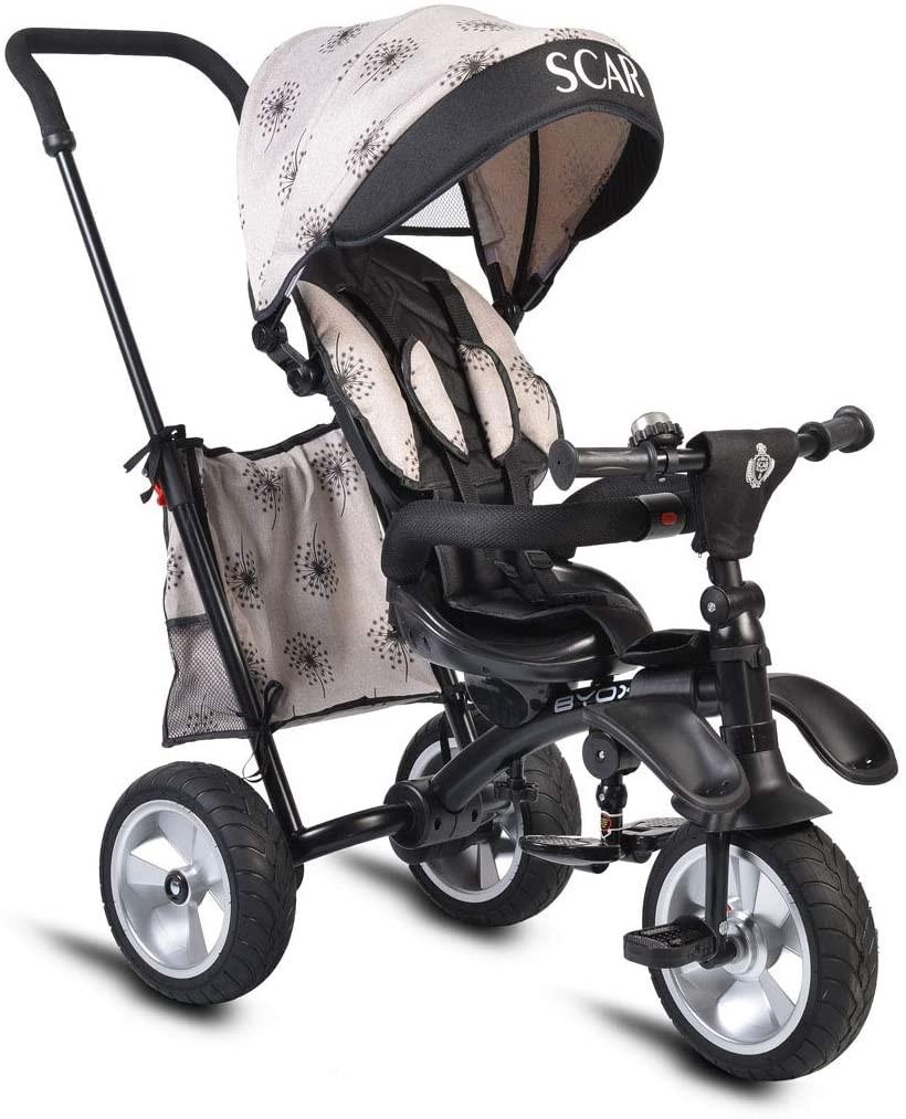 copy of Triciclo Multifunzione Scar