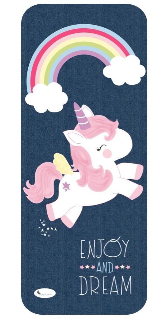 Materassino Estivo per Passeggino - Unicorno