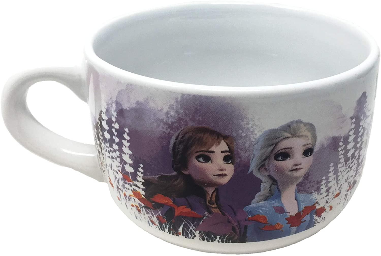 Tazza da colazione Jumbo di Frozen 2