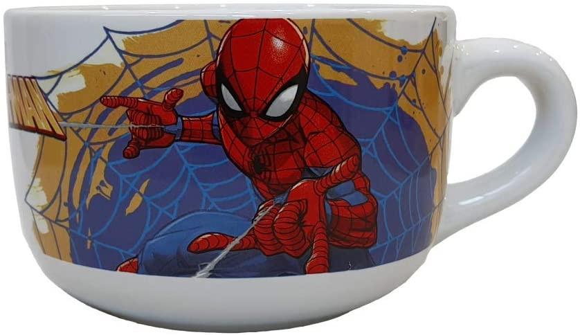 Tazza da colazione Jumbo di Spiderman