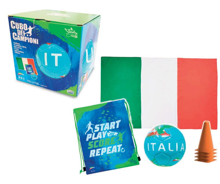 Set Italia Calcio