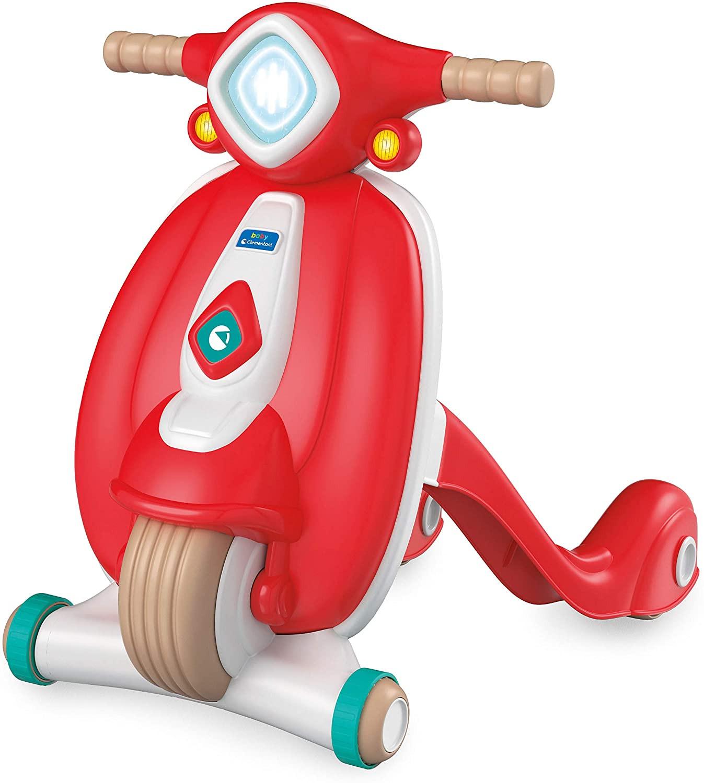 Il Mio Primo Scooter