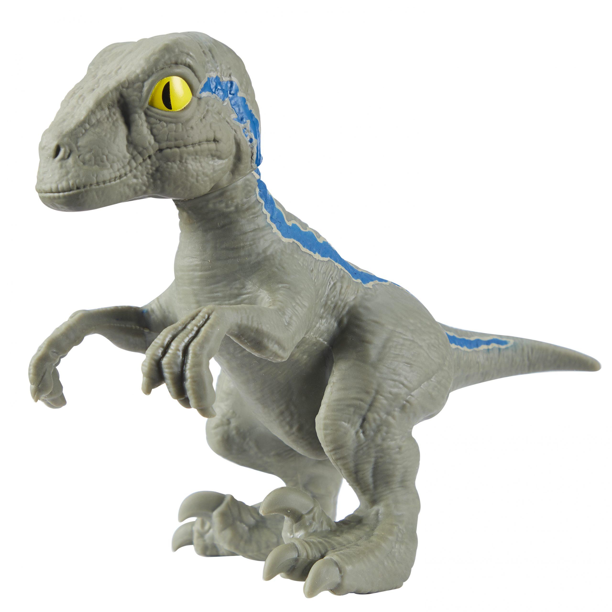 Jurassic World - Dinosauro Blue