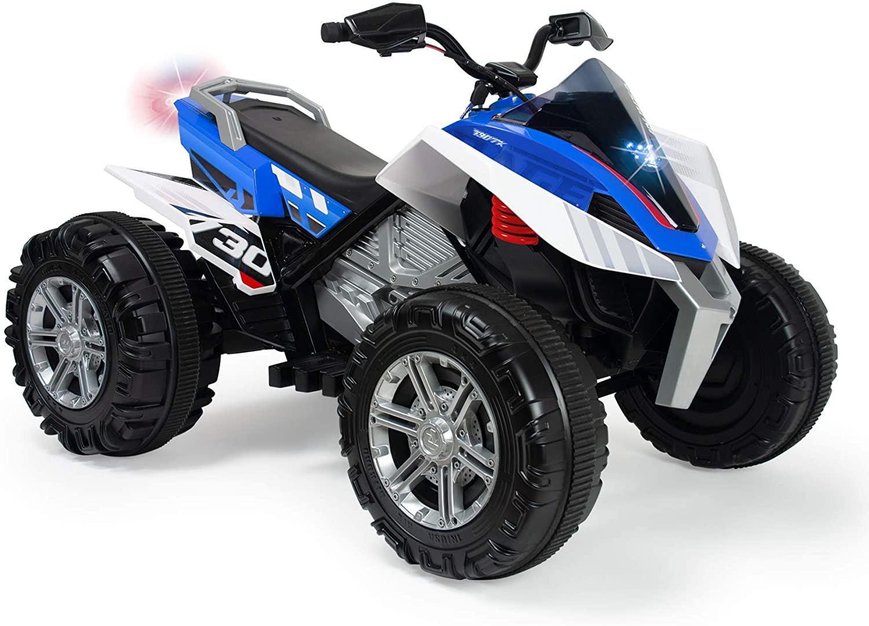 Quad Rage Blue 12V