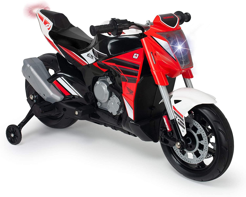 Moto Honda Naked 12V