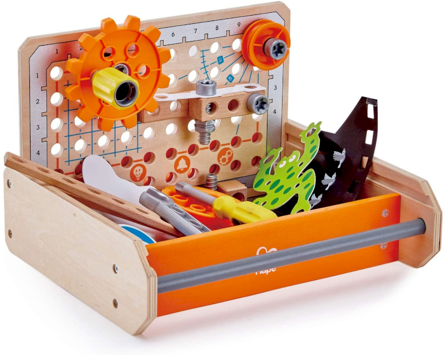 Boîte à outils scientifique