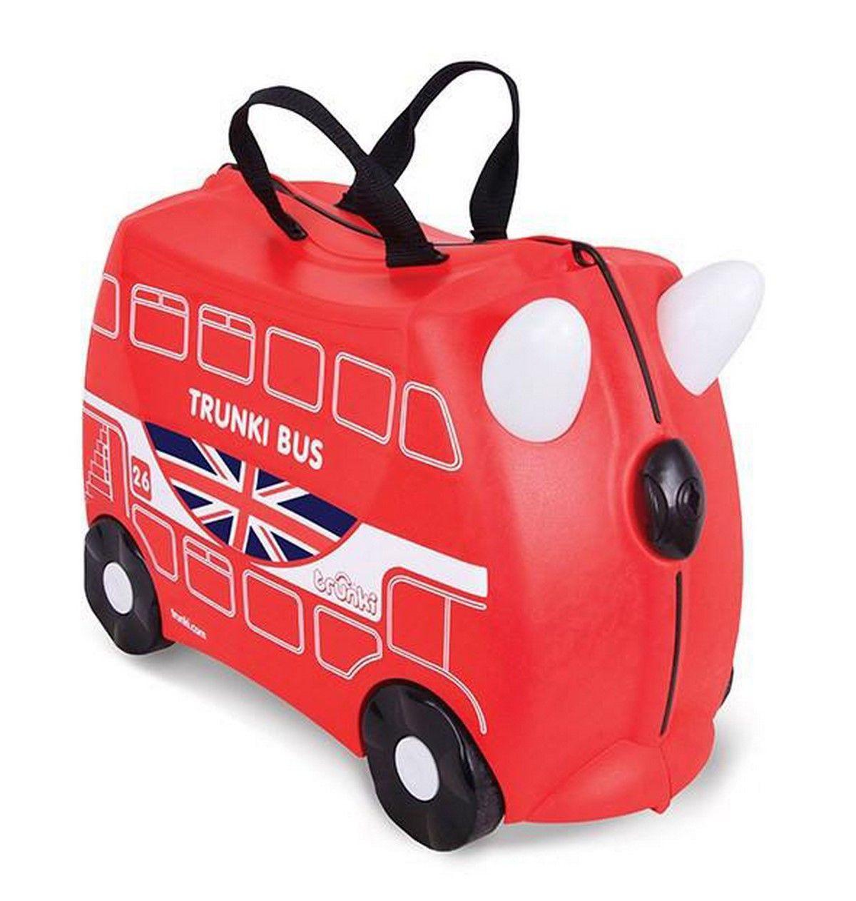 Trunki London Bus