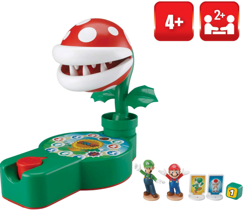 copy of Blow Up Shaky Tower Super Mario Bross