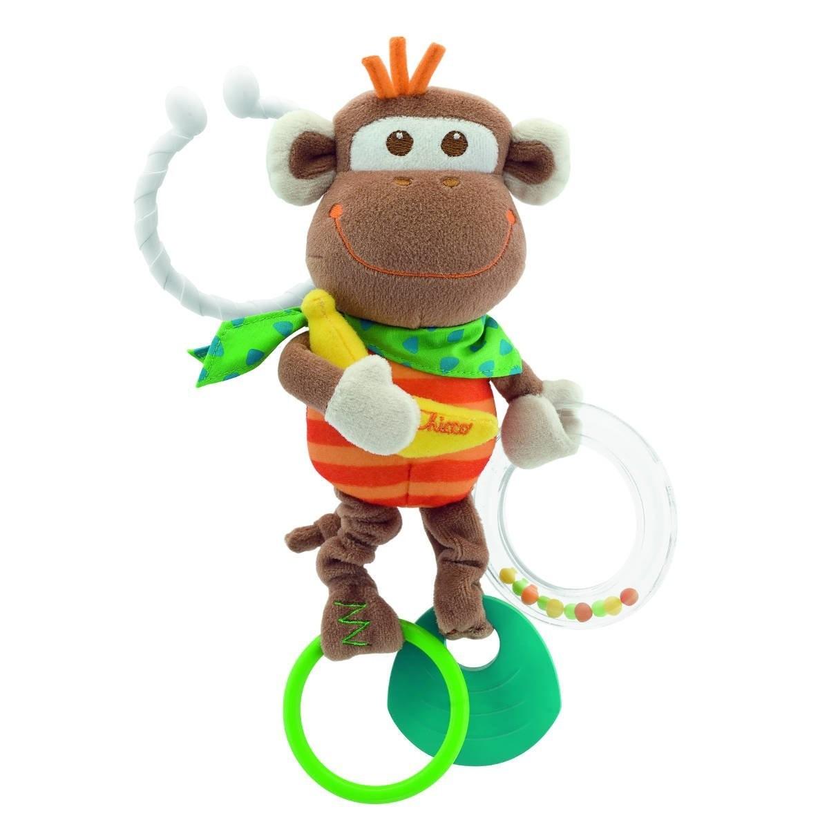 Trillino Scimmia Chicco