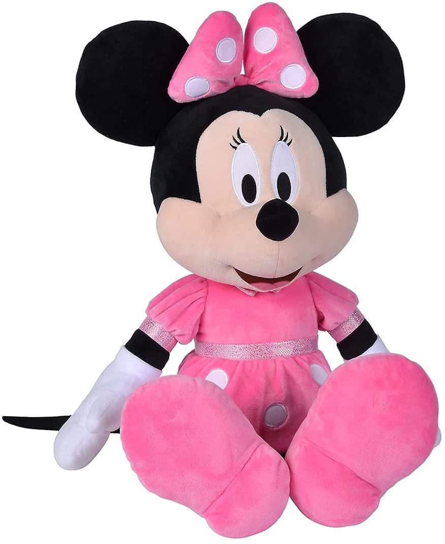 Peluche Disney Minnie - 61 cm