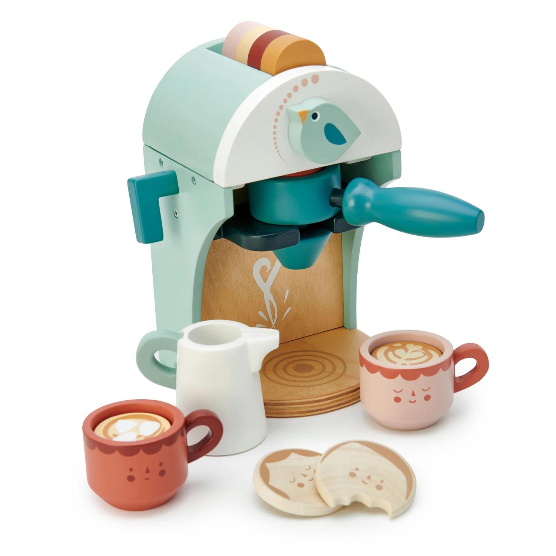 Electrodomésticos Tender Leaf Toys Babyccino Maker