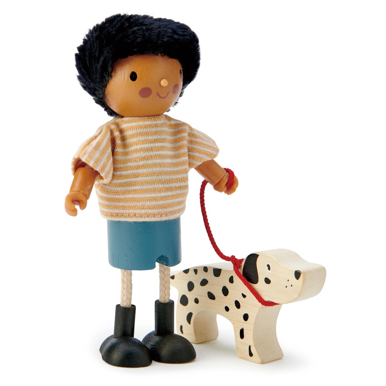 Il Signor Forrester e il suo Cane