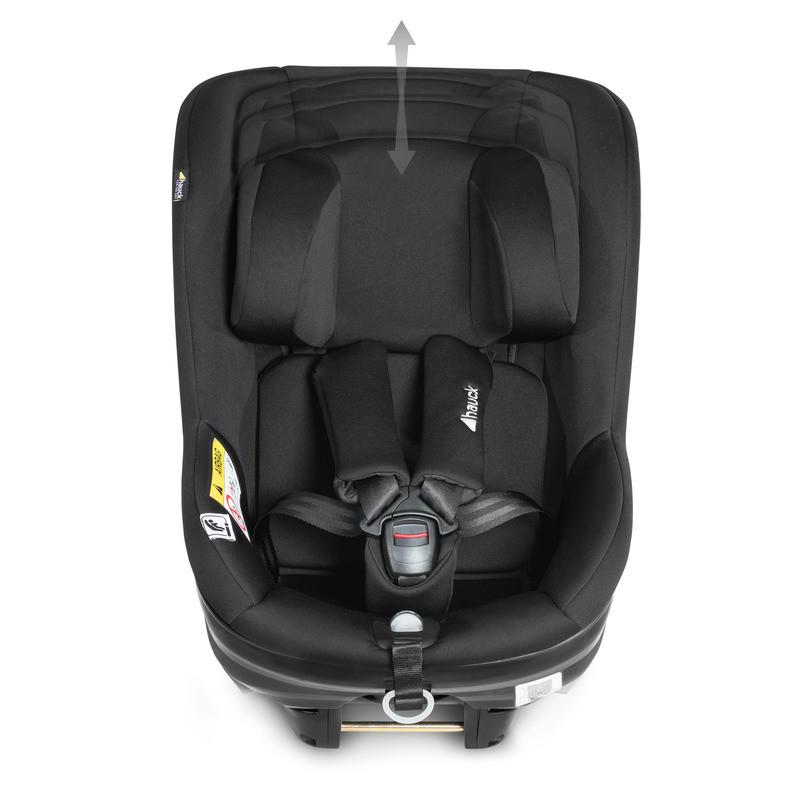 Sillas de coche (0-13kg) Hauck Select Kids
