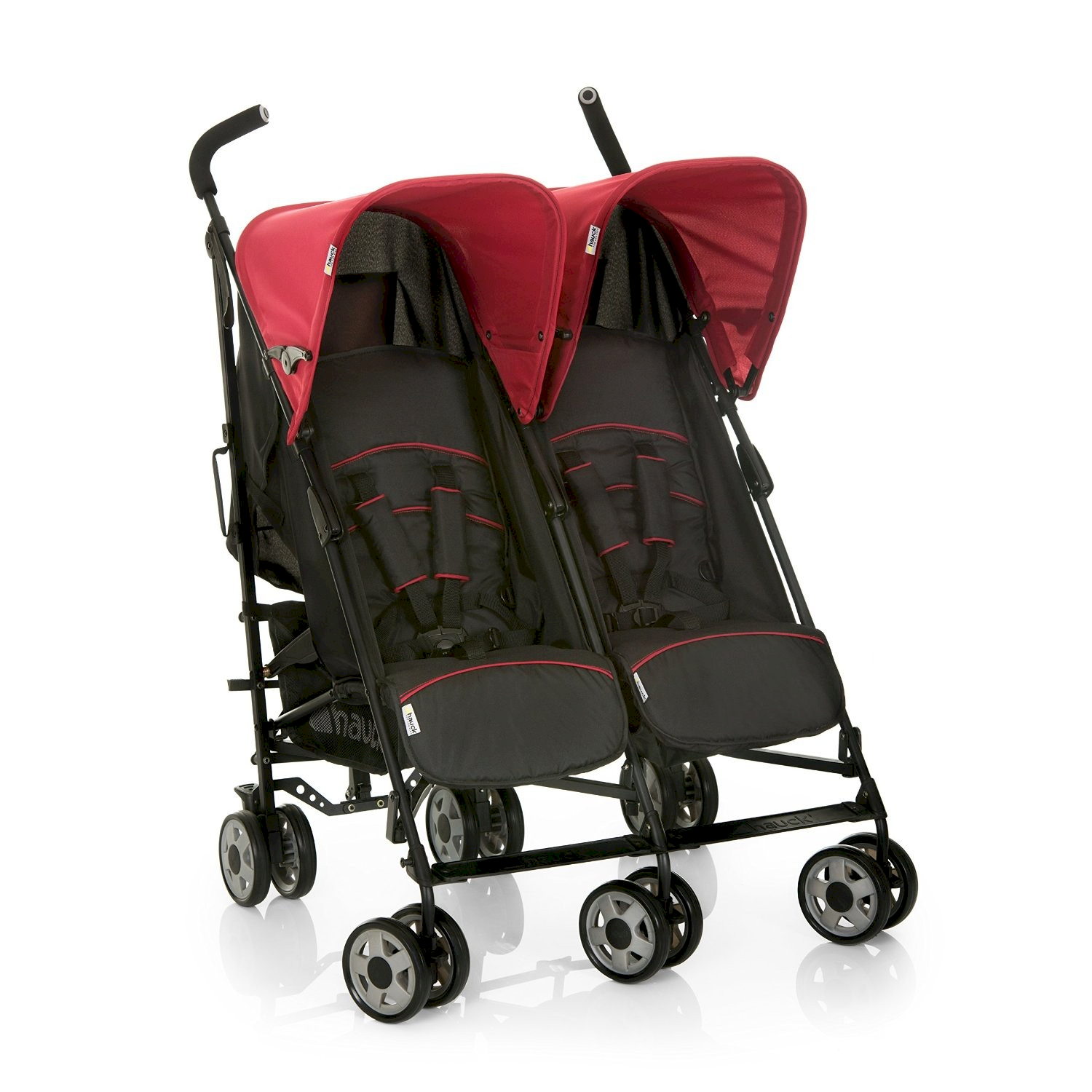 Passeggino Gemellare Hauck Turbo Duo
