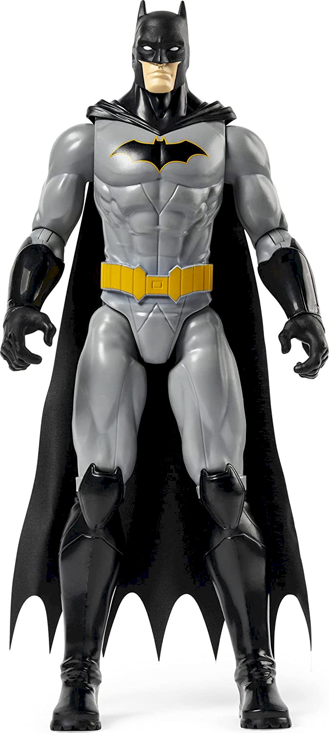 Action Figures Spin Master Batman - Classic
