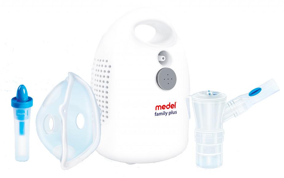 Medel - Aerosol Family Plus