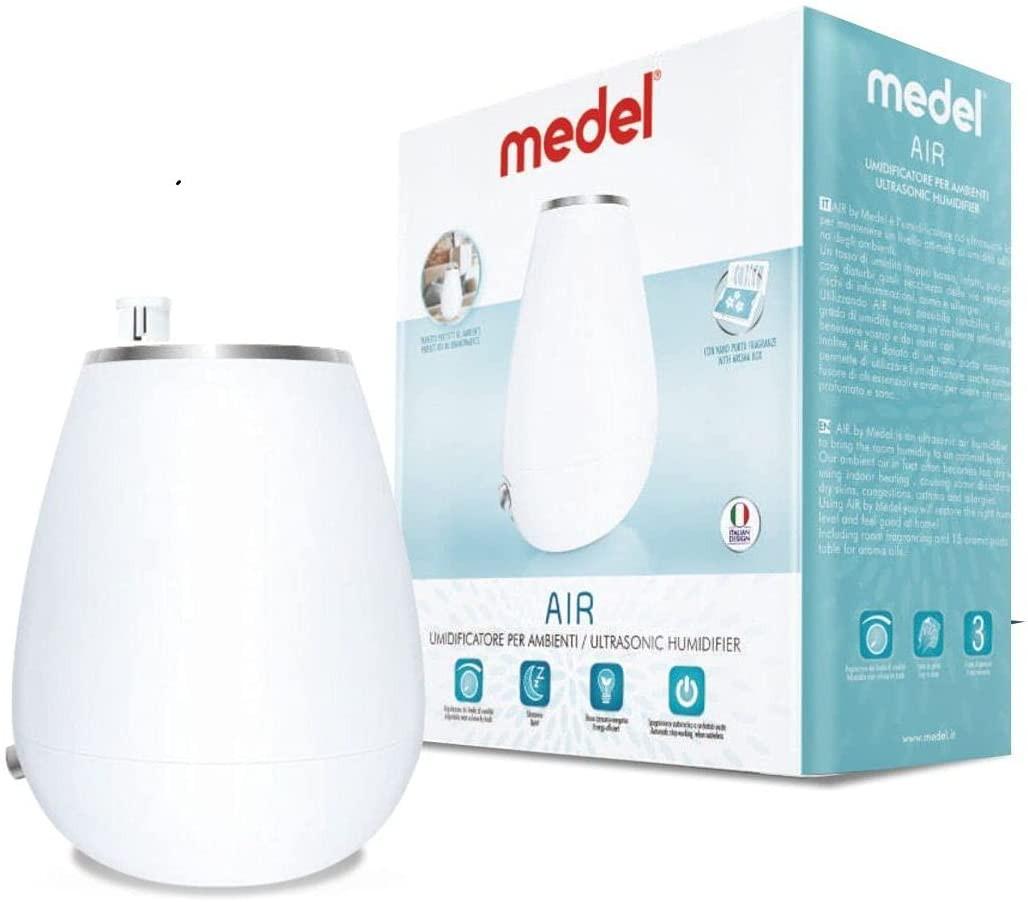 Humidificadores Medel Air