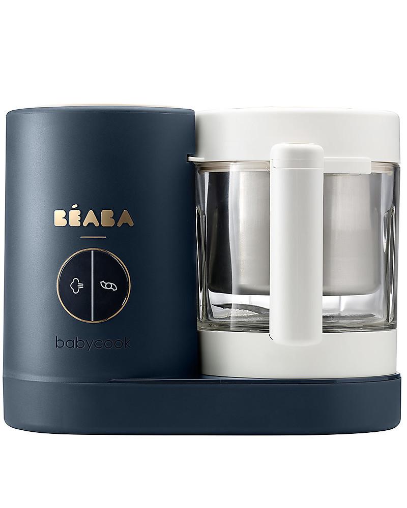 Beaba - Robot da Cucina Babycook Neo Night-Blue