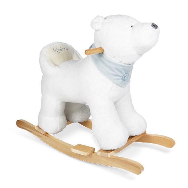 Kaloo - Mi primer oso mecedora