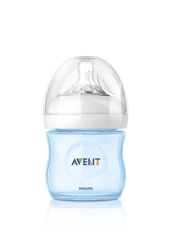 Biberon Avent 125 ml Azzurro