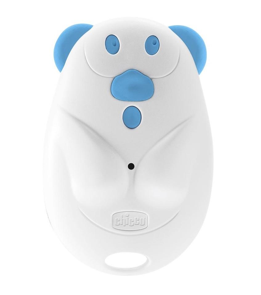 Baby Tracker Localizador Teddy Chicco
