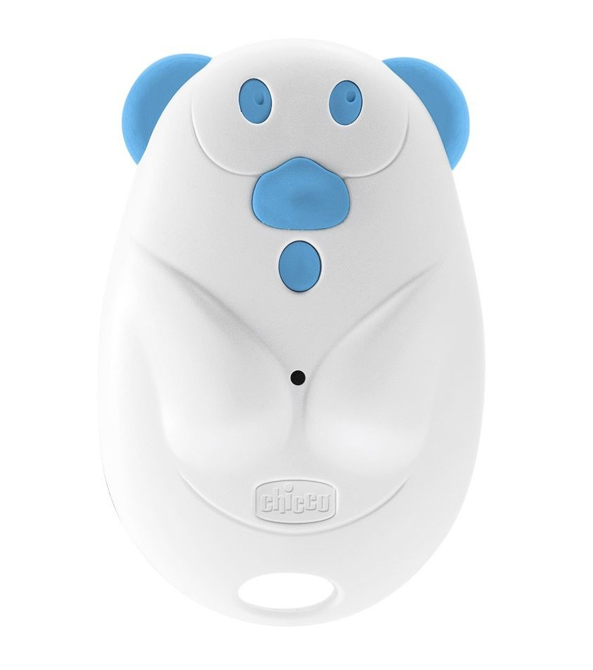 Baby Tracker Teddy Chicco