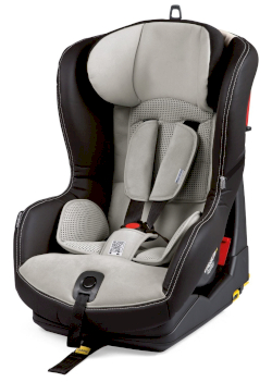 Peg Perego Siège-Auto Duo Fix K Pearl Grey