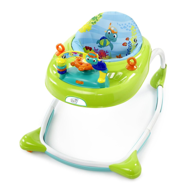 Trotteur Baby Neptune