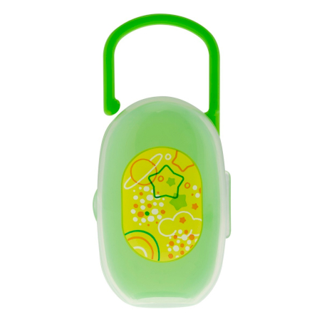 Portasucchietto Chicco Soother Holder