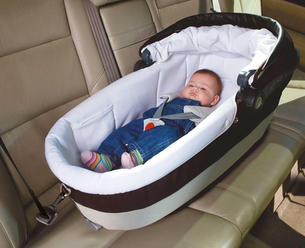 Kit Car für Peg Perego-Babywanne